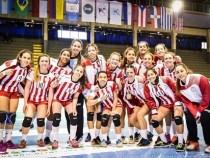 Handball: Paraguay qualifiziert sich für die WM in Deutschland