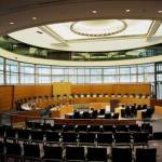 Internationaler Seegerichtshof mit paraguayischem Richter
