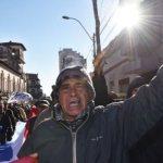 Schuldenerlass bis 51.000.000 Guaranies pro Campesino beschlossen