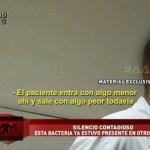 KPC: Hoch resistentes Bakterium breitet sich in Kliniken aus