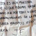 Justicieros de la Frontera: Der EPP den Kampf angesagt