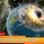 Paraguayischer Astronom entkräftet Weltuntergangsszenario