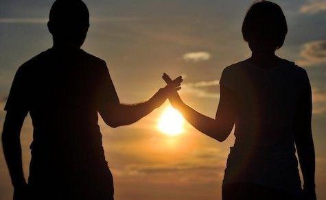 Beziehungsprobleme in der neuen Welt?