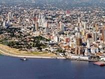 Asunción ist das neue Mekka der Immobilienmakler