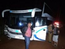 Straßenpiraten in Brasilien schlagen wieder zu