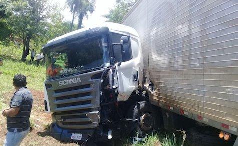 Schwerer Unfall auf der Ruta 2
