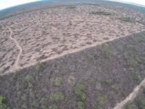 Estancia im Chaco angegriffen