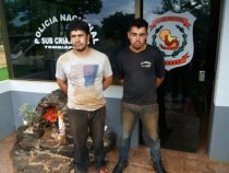 Zwei Verhaftete nach Tod von Deutschbrasilianer