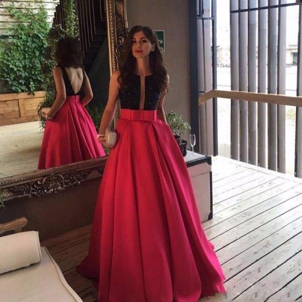 Excessive Waist Ground Size Pleat Maxi Skirts