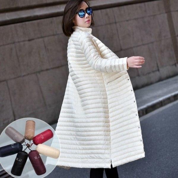 Down Jacket Coat Female Winter Down Jacket Women