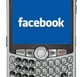 A Blackberry Phone