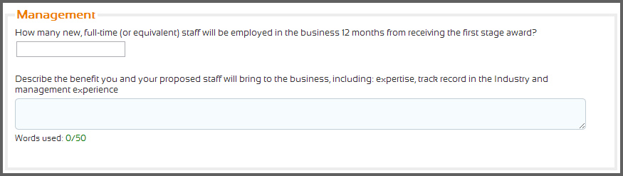 4 YouWIN Business Management  Question