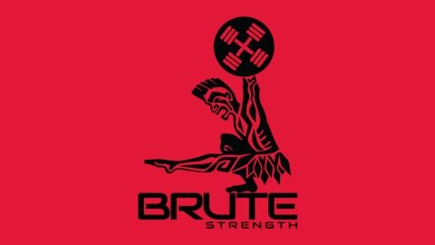 Brute Strength Podcast