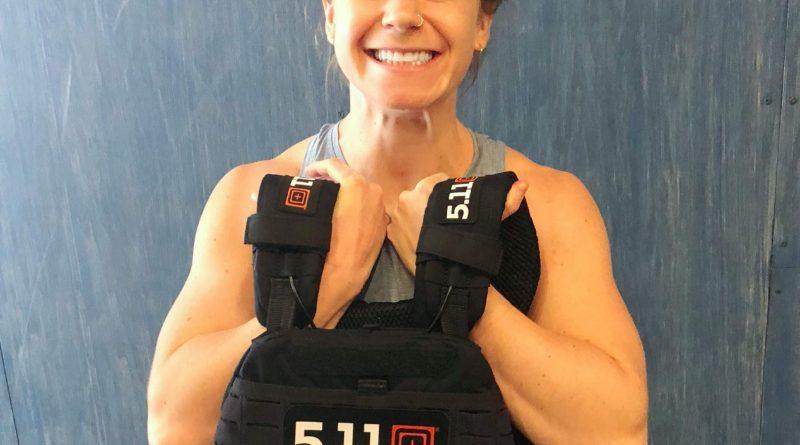 5.11 Tactical Weight Vest Women