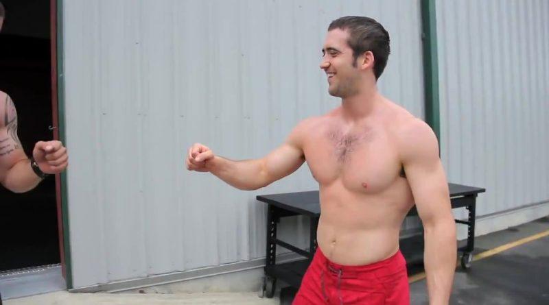 Ben Smith, CrossFit Games Champion
