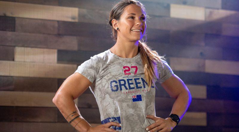 Jamie Greene on Winning at Wodapalooza 2019