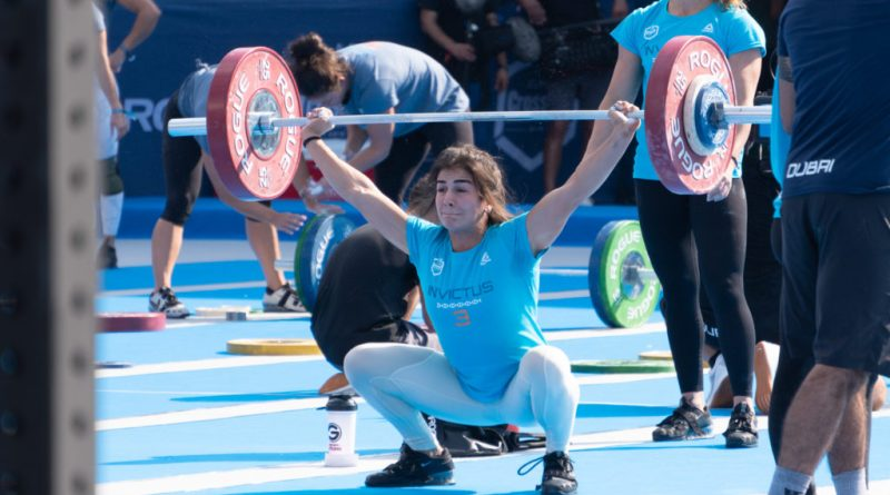 Lauren Fischer - Motivation or Discipline