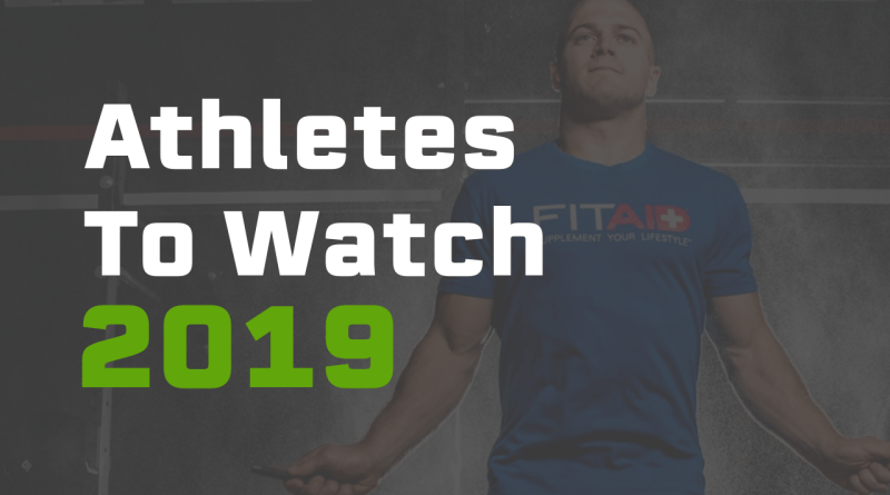 Athletes and stories to follow during the 2019 CrossFit Games