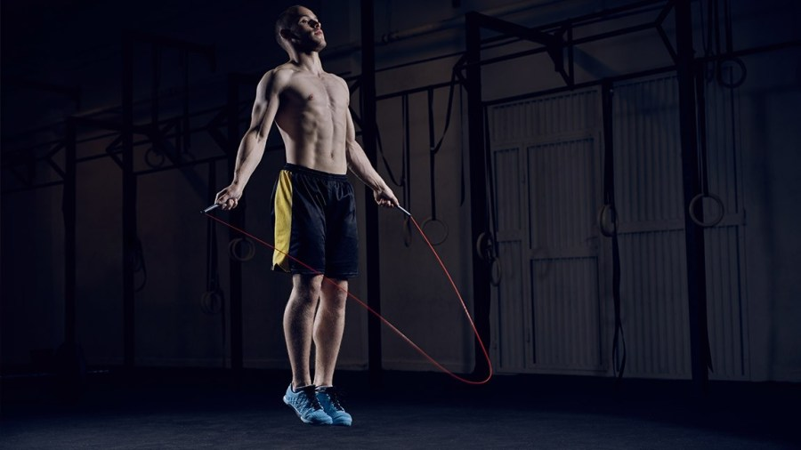 10 WODs à base de double-unders
