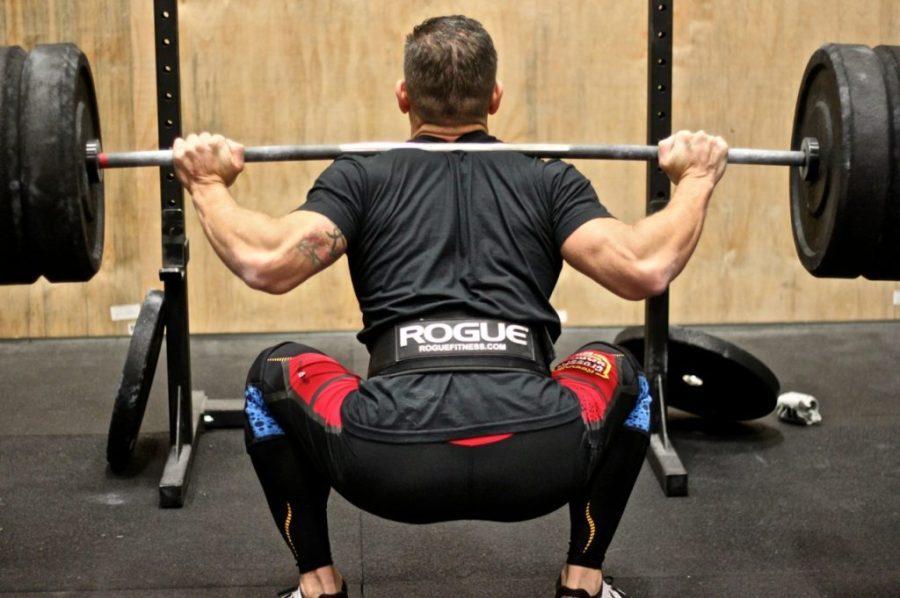 5 variantes de squat pour la force