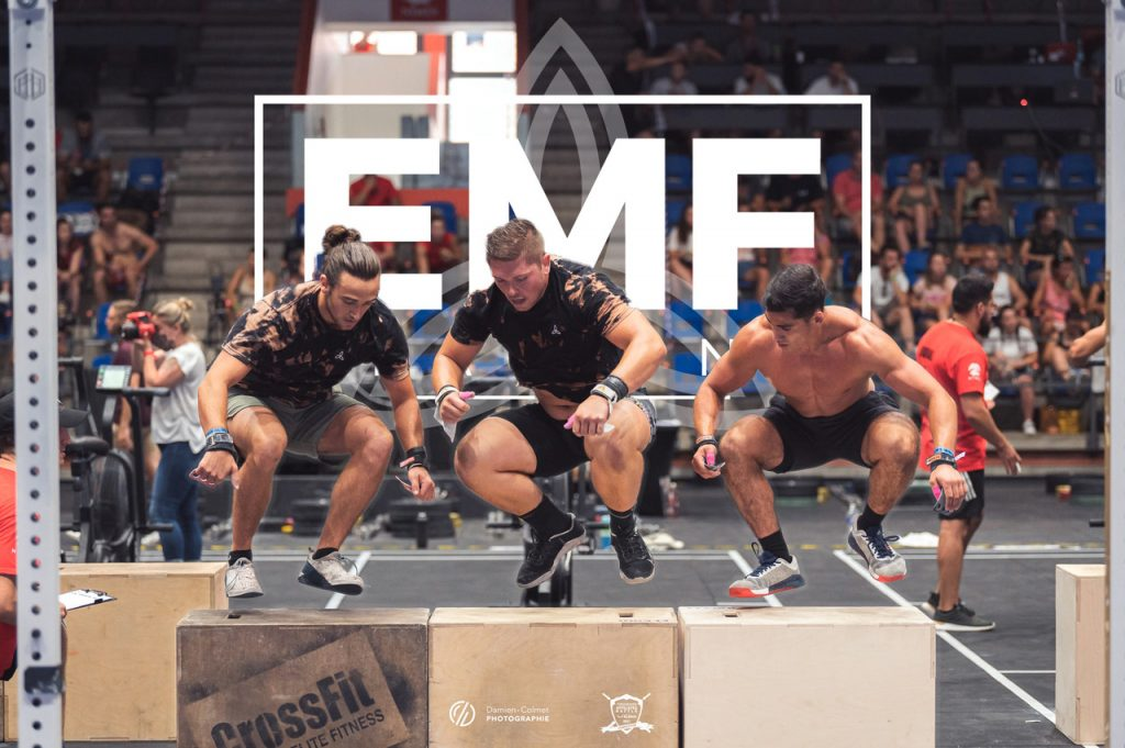 programmation crossfit excuse my french
