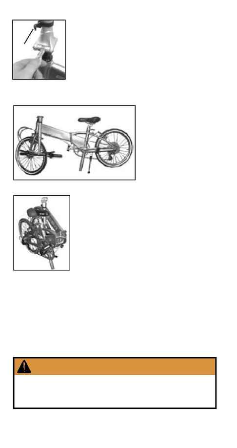 Trek Bicycle Corporation 04 bike owners manual fr (Page 58