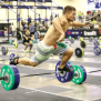 Crossfit Games Athletes 2019 The Best Of The Beasts The