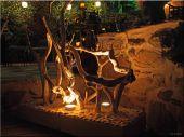 Bar auf Chios