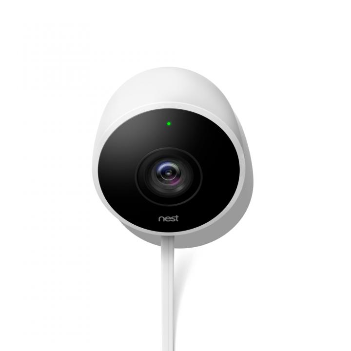 NC2100ES NEST Nest Cam Outdoor Camera US