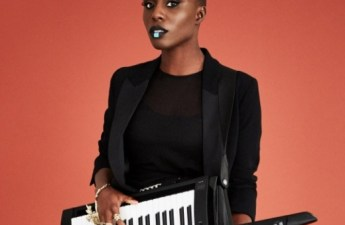 laura mvula phenomenal woman woeful to frofull song of the month