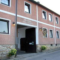 Winzerhaus Friewald