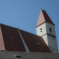 Kirche Unterwölbling