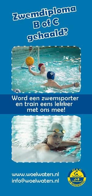 Waterpolo Zwemmen Harderwijk