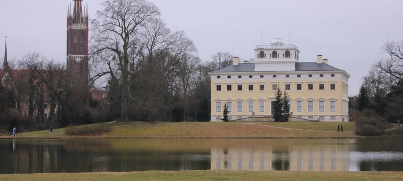 Schlösser mit kunsthistorischen Kostbarkeiten ab Ostern wieder geöffnet