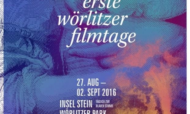 Erste Wörlitzer Filmtage