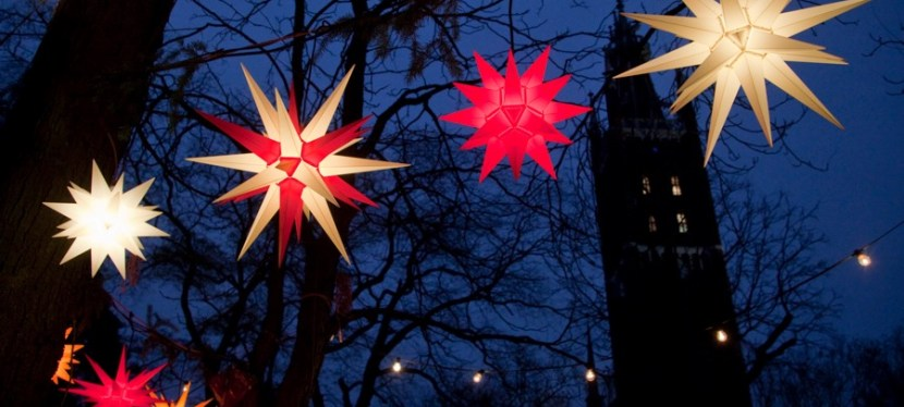 Erster Advent in Wörlitz 2019