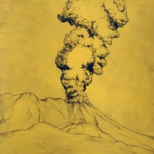 Sakurajima 1986