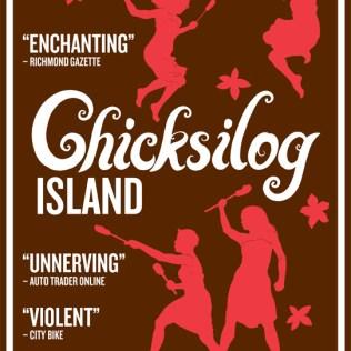 Chicksilog promotional materials