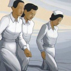 MacArthur Nurses (Sutherland)