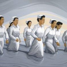 MacArthur Nurses