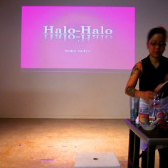 insTED Talk at Southern Exposure, 2012