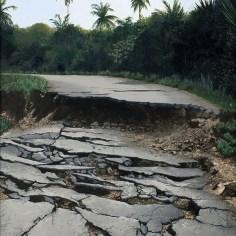 Collapse II (Limon, Costa Rica 1991)
