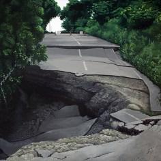 Collapse IV (Oshu, Japan 2008)