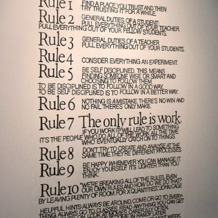 rules remade 6