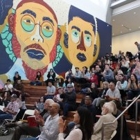 audience (photo: Erina Alejo)