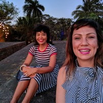 Reannimal and Woff, Baluarte de San Diego, Intramuros