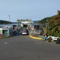 Friday Harbor, San Juan Island, WA