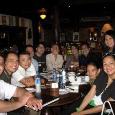 Galleon Trade Manila