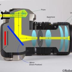 Camera Obscura Diagram Toyota 4 Wire Oxygen Sensor Wiring How A Works Dslr