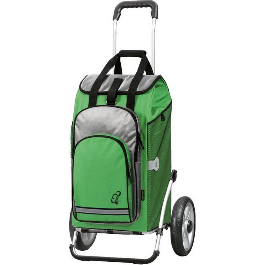 Shoppingvagn Ica Maxi